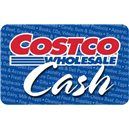 Costco $10 Gift Card