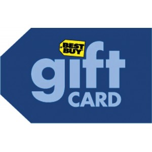 Best Buy $20 Gift Card