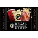 Regal Entertainment Group $20 Gift Card