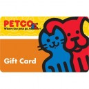Petco $20 Gift Card
