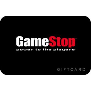 Gamestop $5 Gift Card
